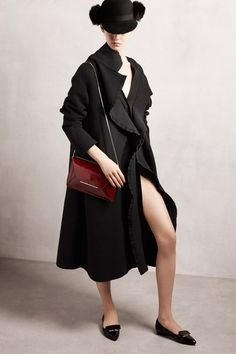 See the complete Lanvin Pre-Fall 2014 collection.