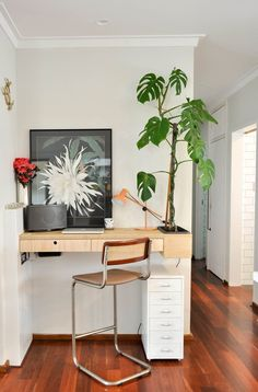 House Tour: A Modern Vintage Mix in an Australian House | Apartment Therapy