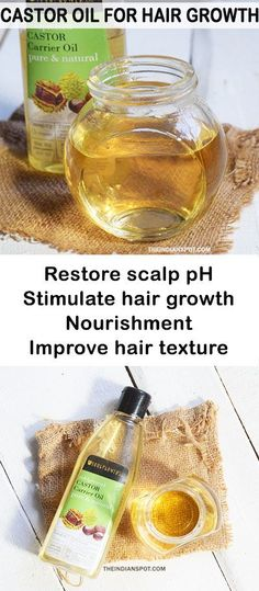 If you wish to grow your hair long and strong, thick and beautiful, castor oil is your one-stop solution. No wonder this thick oil, loaded with Ricinoleic acid as well as Omega-9 fatty acid, is gaining popularity as a reliable remedy for treating hair loss and boosting the growth of hair! Wondering what the benefits …