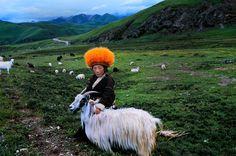 Kham, Eastern Tibet  http://exploretraveler.com/ http://exploretraveler.net