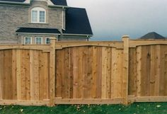 Total Fence Inc offers commercial fence installation, private fence designs and fence repair services. Types Of Fences, Chain Link Fence, Wooden Fence, Fence Design, Toronto, Shed, Commercial, Outdoor Structures, Gallery