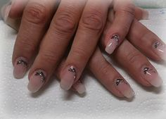 Nails by CHRISTINE  REUSS from www.nageldesign-galerie.de