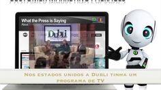 Dubli Network a Explicação legendado pt  Para Compras Registe-se grátis aqui: http://www.dubli.com/9133271  Mais informação sobre o negócio fale comigo no skype: dadennypt ou no e-mail: info@dennydasilva.com
