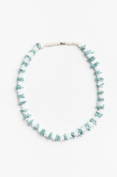 #ARDENESPRING2016 SHELL NECKLACE