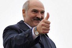 "Президенту Лукашенко в Беларуси могут добавить ""срок"" http://joinfo.ua/inworld/1188074_Prezidentu-Lukashenko-Belarusi-mogut-dobavit-srok.html"