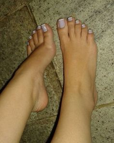 french toes!