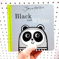 Today is the publication date of my three new baby board books  - Jane Foster's First Words,  Black and White and Colours. They're all p...