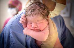 Birth photography | Newborn baby boy | first moments | Birth experience