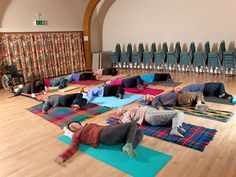 Image Detail for - ... yoga for me cfs runs specialised yoga classes for people with me and