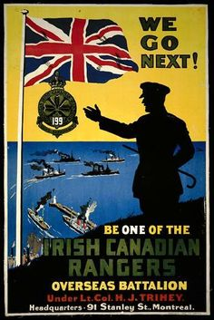 Canadian Forces WWI