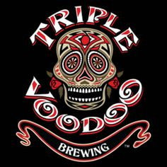 Voodoo Logo | Interview: brewmaster Greg Kitchen (Triple Voodoo Brewing) - Food GPS