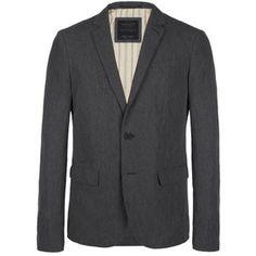 All Saints Ballast Jacket
