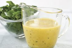 Our Foolproof Vinaigrette comes together in 3 easy steps. And with one taste, you'll never buy bottled again.