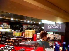 Posada Marron Glacé en el Gourmet Experience de El Corte Inglés