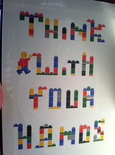we do an assignment with WifiO during the NetworkTea with LEGO serious pla . - -Sometimes we do an assignment with WifiO during the NetworkTea with LEGO serious pla . - - Ser malhumorado no tiene ningún beneficio. Minifigures Lego, Lego Boxes, Classroom Posters, Ks1 Classroom, Classroom Ideas, Diy Simple, Lego Robot, Air Balloon Rides, Learning