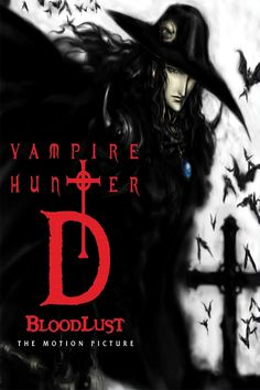 Watch->> Vampire Hunter D: Bloodlust 2000 Full - Movie Online