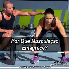 Por Que Musculação Emagrece? Tire Todas Suas Dúvidas Agora  ➡ https://segredodefinicaomuscular.com/por-que-musculacao-emagrece-tire-todas-suas-duvidas/  Se gostar do artigo compartilhe com seus amigos :) #bomdia #goodmorning #musculação #bodybuilder #emagrecer #perderpeso #weightloss #segredodefiniçãomuscular