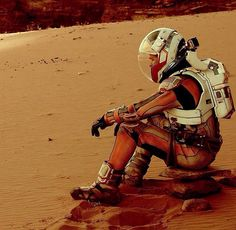 Matt Damon Is Stranded In New Images From Ridley Scott's 'The Martian' Matt Damon, Mark Watney, The Martian Film, Nasa, Movie Of The Week, Mission To Mars, Ridley Scott, The Revenant, Movie Wallpapers