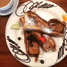 We LOVE breakfast, so we have been scouting out the best breakfast spots in San Diego, California. DO NOT MISS these top San Diego breakfast restaurants! San Diego Breakfast, Best Breakfast, San Diego Restaurants, Breakfast Restaurants, San Diego Vacation, Best French Toast, Gems, Good Things, Park