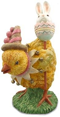 bethany lowe easter decorations - Google Search