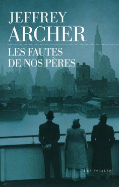 French paperback edition of The Sins of the Father, May 2013.