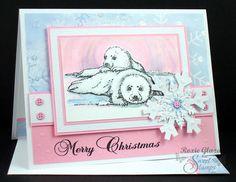 Christmas Seals