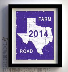 Nacogdoches-texas-farm-road-sign