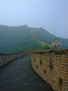 Great Wall of China Great Wall Of China, Fortification, Vintage Pins, Grand Canyon, Travel, Great Wall China, Viajes, Destinations, Grand Canyon National Park