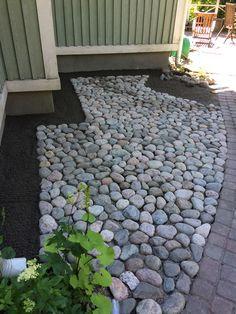 Bildresultat för stenar i sluttning