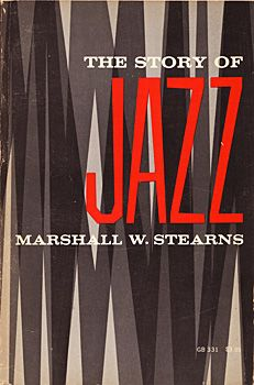 Ronald Clyne, Story of Jazz by Marshall W. Stearns