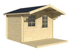 m²) H. Shed, Outdoor Structures, Sheds, Tool Storage, Barn