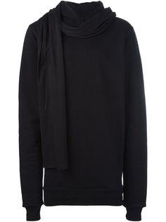 UNRAVEL 'Terry Chaos' hoodie. #unravel #cloth #hoodie
