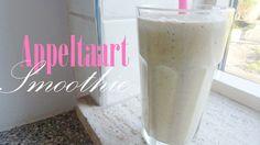 Appeltaart smoothie: heerlijk ontbijt