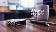 1 Projecteur PicoPix de Philips à gagner !