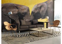 Africké souznění Elephant, Animals, Animales, Animaux, Animal, Animais, Elephants, Dieren