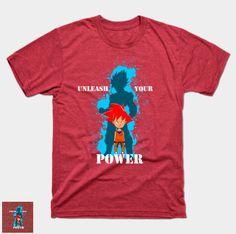 Da oggi è possibile trovare le mie t-shirt su Teepublic!