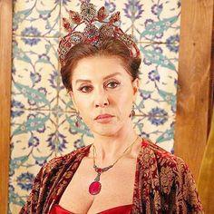 Ayşe Hafsa Valide Sultan  Hüküm Süresi: 30 Eylül 1520 - 19 Mart 1534