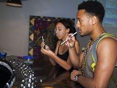 Vape Stores Popping Up All Over Valley • The Spinfuel Vaping News