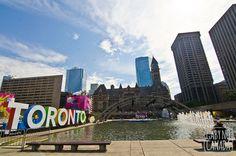 Roteiro 5 dias Toronto