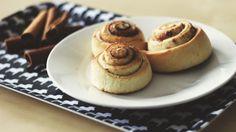 Ditecz: Cinnamon rolls - Cynamonki