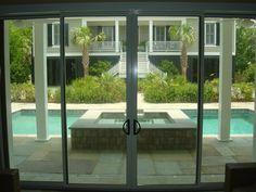 Types Of Sliding Glass Door Stops | Http://pecospackers.com | Pinterest | Glass  Doors, Sliding Door And Door Draft