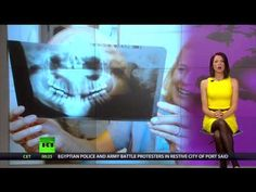 "Fluoride is Poison | ""The U.S. has more people drinking fluoridated water than the rest of the world combined.""  http://tv.greenmedinfo.com/fluoride-is-poison-abby-martin/#"