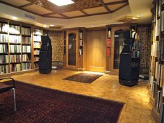 audiophile listening room - Google Search