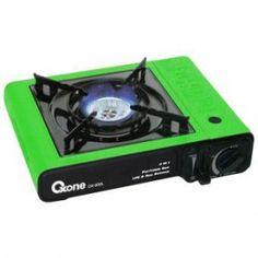 Oxone Kompor 2in1 Gas Butane Dan Lpg Ox 930l Portabel Travelling