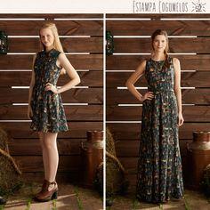 antix Ideias Fashion, Vintage, Dresses, Romanticism, Girly, Gowns, Succulents, Dress, Vestidos