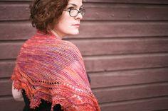Ravelry: Archangel pattern by Aliza Nevarie