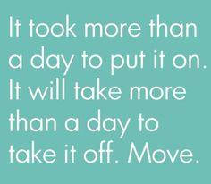 #weightlosschallenge  #health #quote