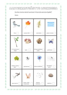 Primary English, Closer To Nature, Geography, Children, Kids, Classroom, Teacher, School, Prints