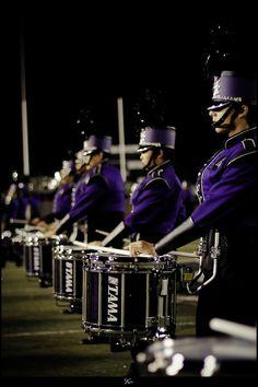 #drumline