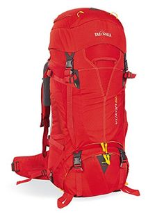 Tatonka Yukon 50 hiking bag red *** Check this awesome product by going to the link at the image.